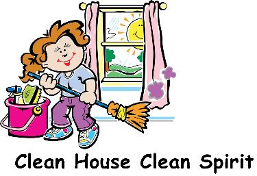 Clean House Stock Illustrations, Cliparts And Royalty Free Clean House  Vectors